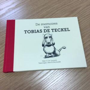 De memoires van Tobias de Teckel